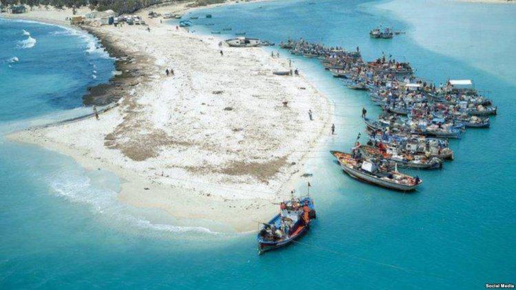 جزيرة دجيربا التونسية الأكبر في شمال إفريقيا