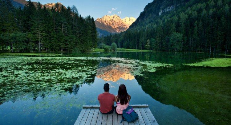 سلوفينيا الرائعة