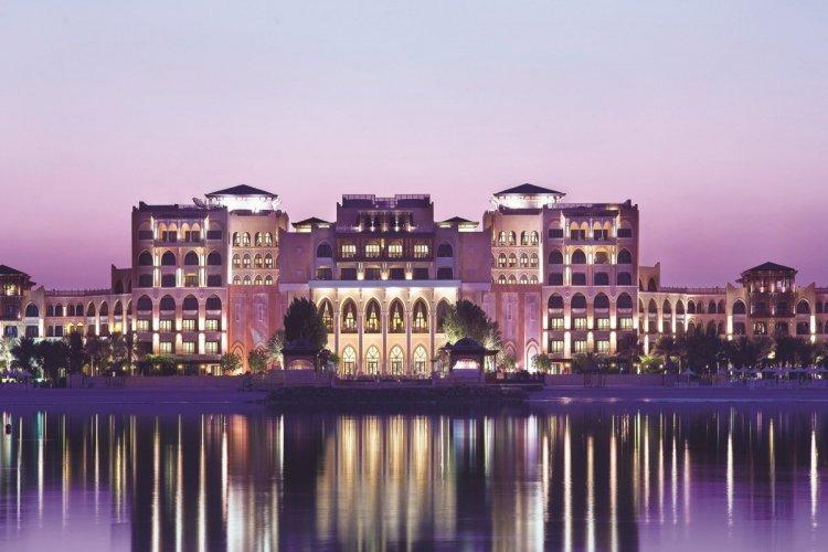 فندق شانغريلا أبوظبي