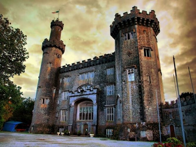 قصر شارفيل