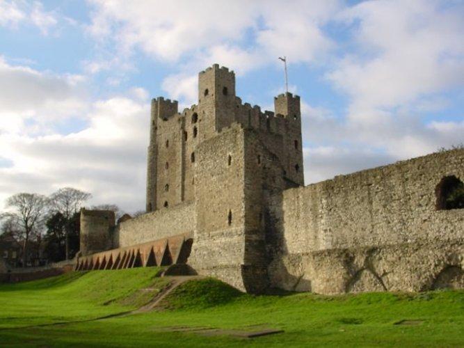 قلعة كيت