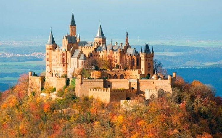 قلعة بيرغ التز