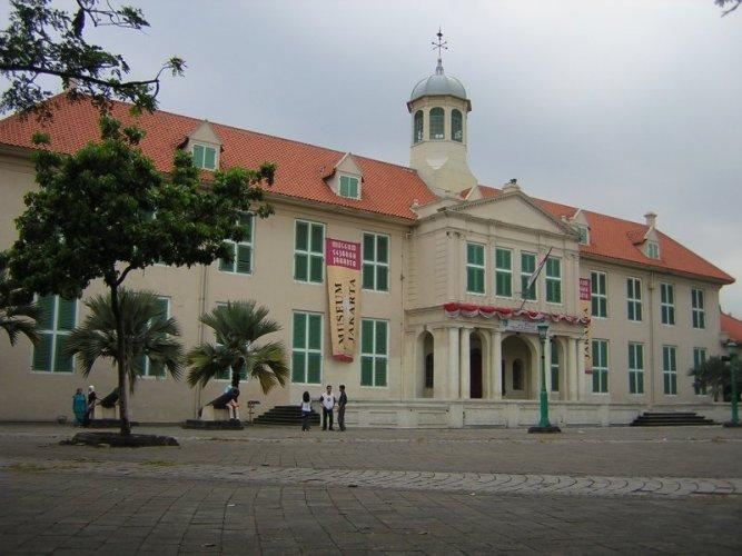 متحف تاريخ جاكرتا