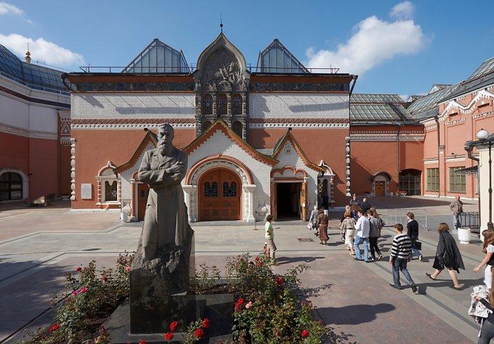 متحف تريبياكوف