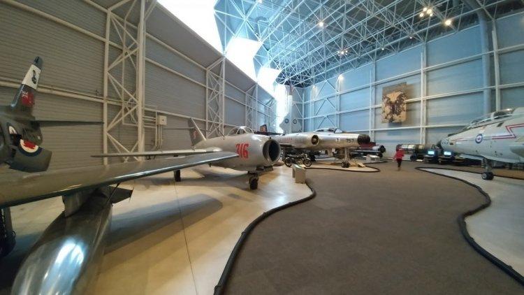 متحف كندا للطيران والفضاء