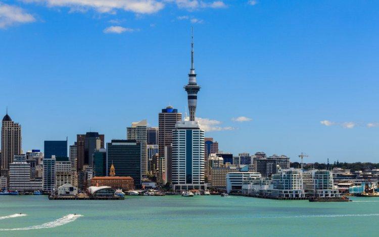 أوكلاند نيوزلندا