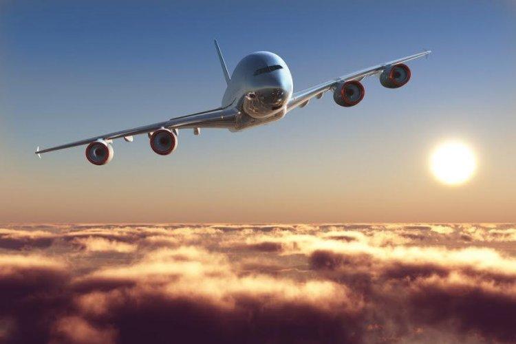 السفر من خلال الرحلات الجوية الصباحية