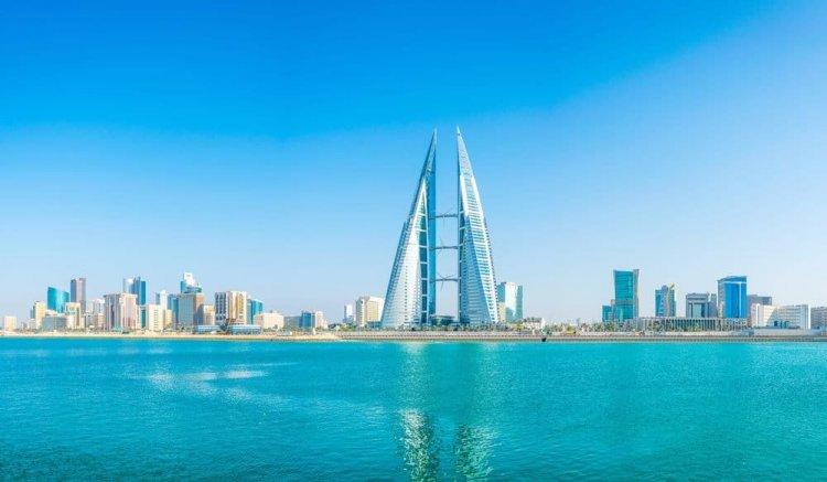 مركز التجارة الدولي في البحرين