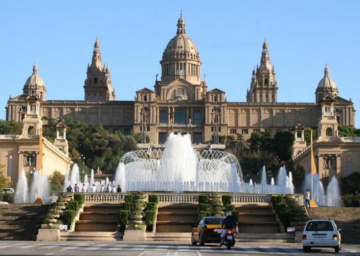 المتحف الوطني للفنون في كاتالونيا