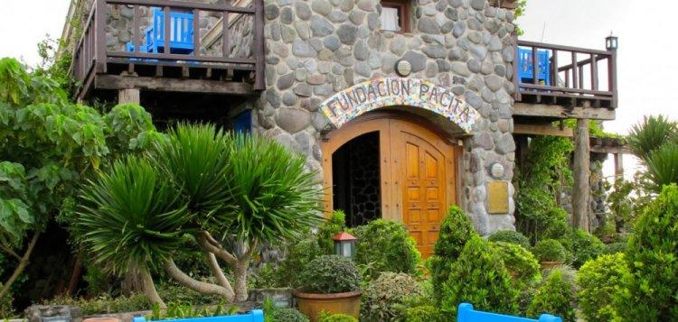 المنتجعات السياحية في حزيرة باتانيس