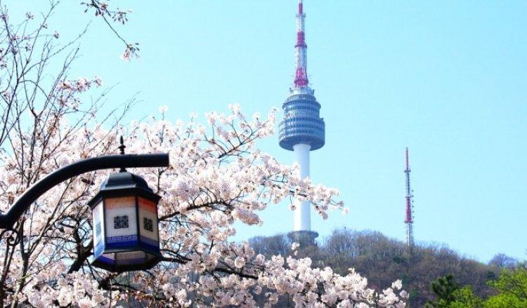 برج إن سيول في سيول كوريا