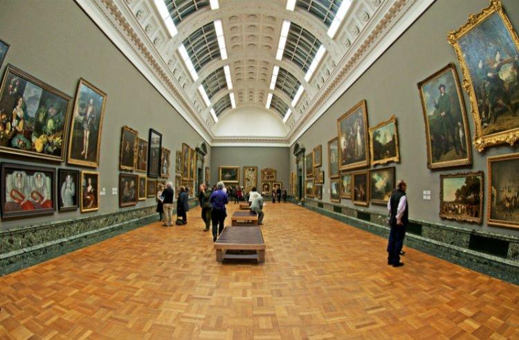 متحف تيت مودرن للفن المعاصر