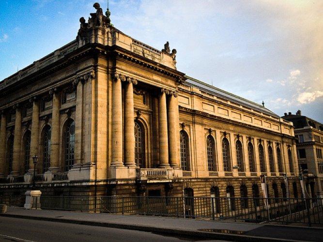 متحف جنيف للفنون في جنيف سويسرا
