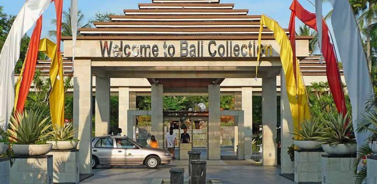 مركز بالي كولكشن