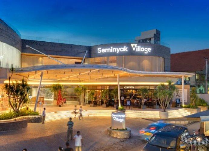 مركز سيمينياك فيلاج