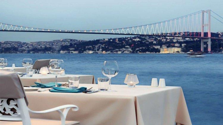 مطعم ياكوب في اسطنبول