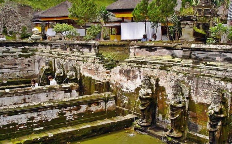 معبد غوا غاجا الاثري