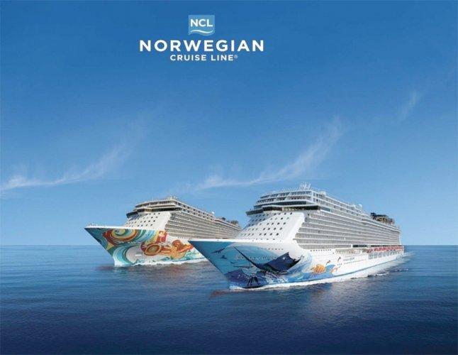 إحدي سفن نرويجين كروز