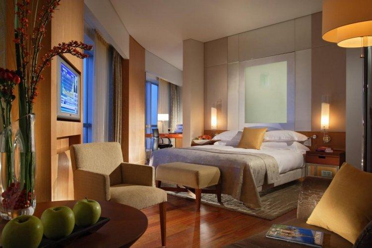 غرفة من فندق Swissotel Krasnye Holmy