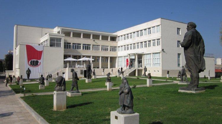 المتحف الاشتراكي للفن