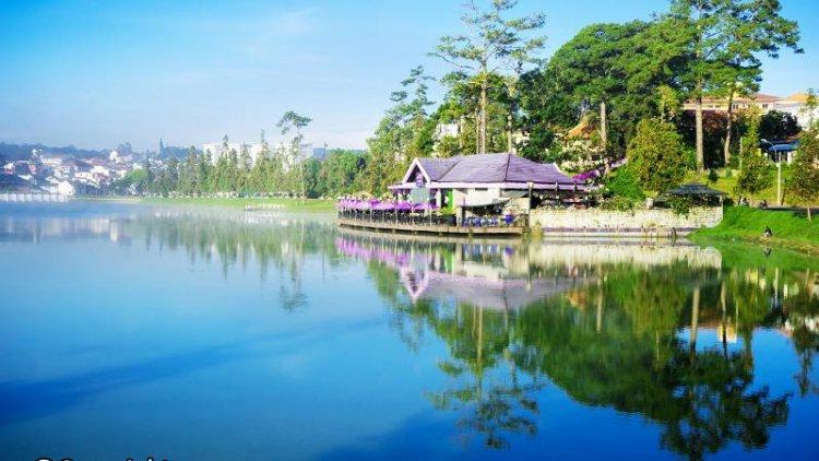 بحيرة شوان هونغ