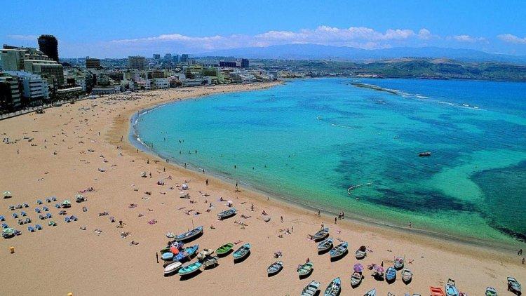 جزيرة تينيريفي إسبانيا