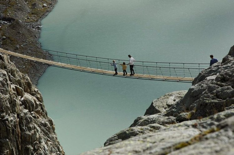 جسر تريفت