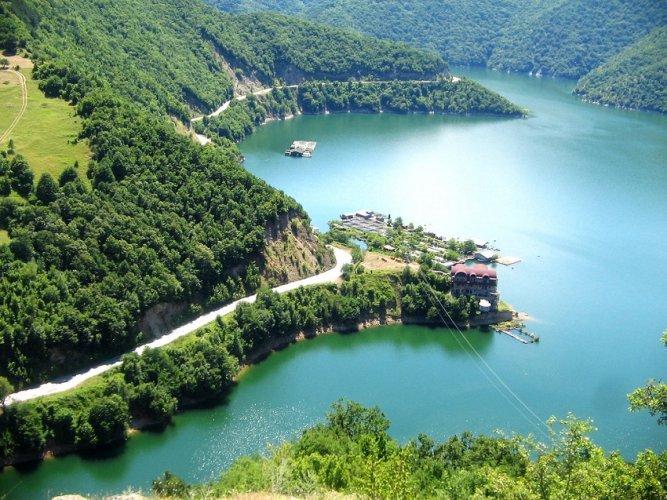 جمال الطبيعة في بلغاريا