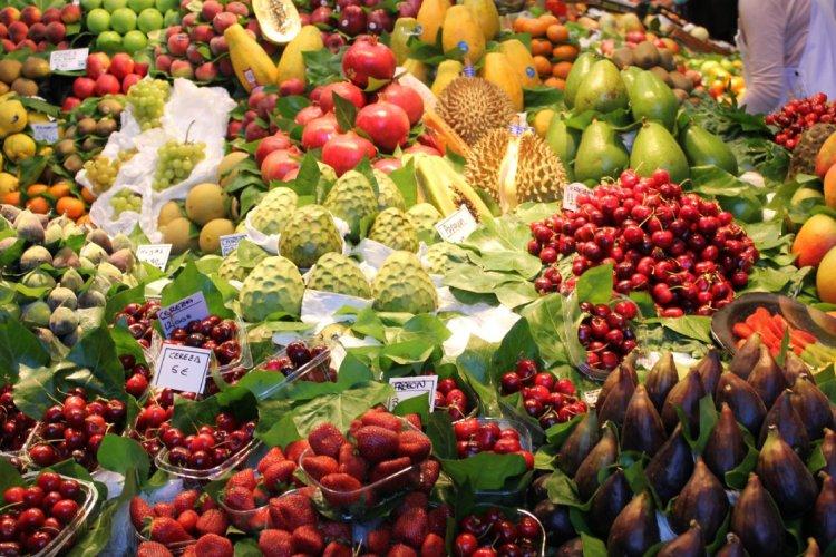 سوق Ula Organik Pazarı