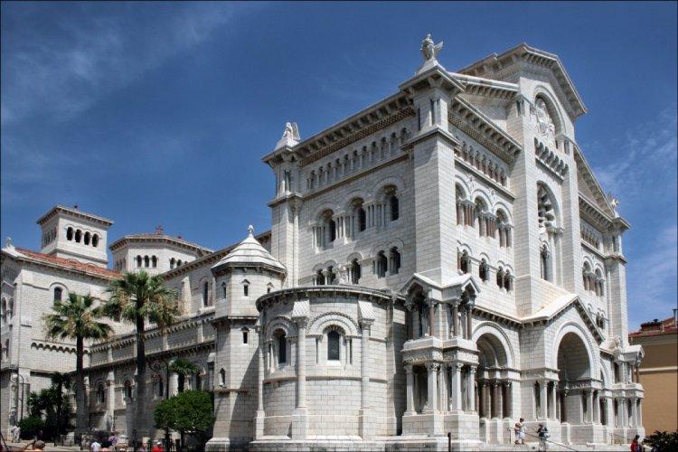 كاتدرائية سانت نيكولاس