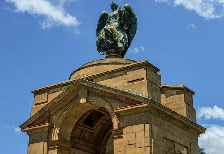 متحف جنوب أفريقيا للتاريخ العسكري