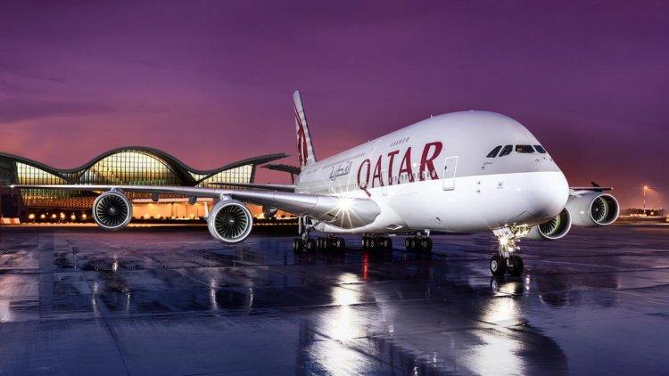 الخطوط الجوية القطرية الافضل عالميا