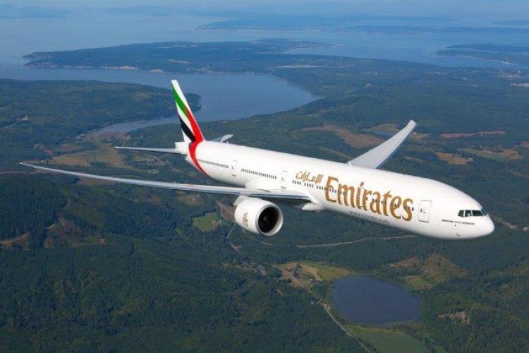 طيران الإمارات تطلق عروضاً سعرية إلى الفلبين