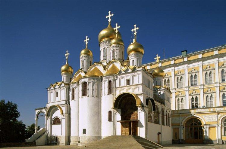 كاتدرائية البشارة