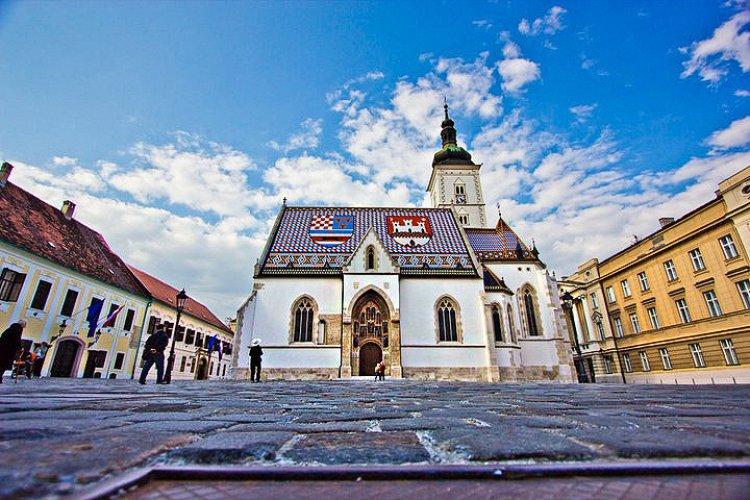 كنيسة سانت مارك
