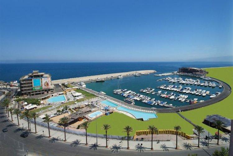 خليج زتونة في بيروت
