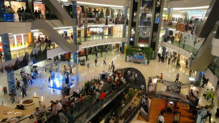 سياحة التسوق في الأردن