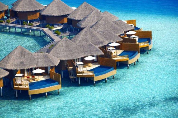 السياحة في المالديف