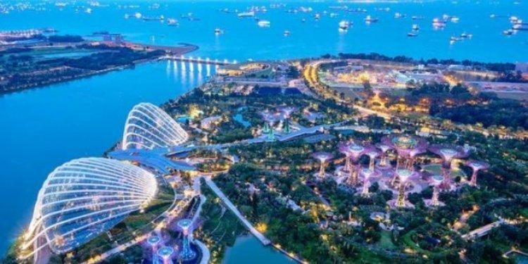 جزيرة كوسو في سنغافورة