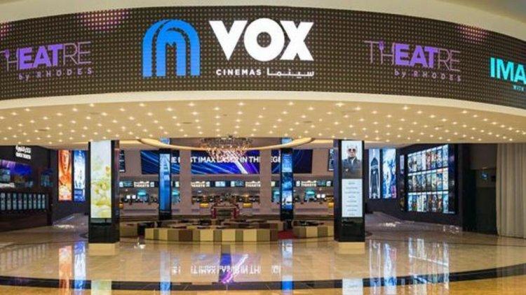 ماجد الفطيم تفتتح أول صالة عرض سينمائية في جدة سائح
