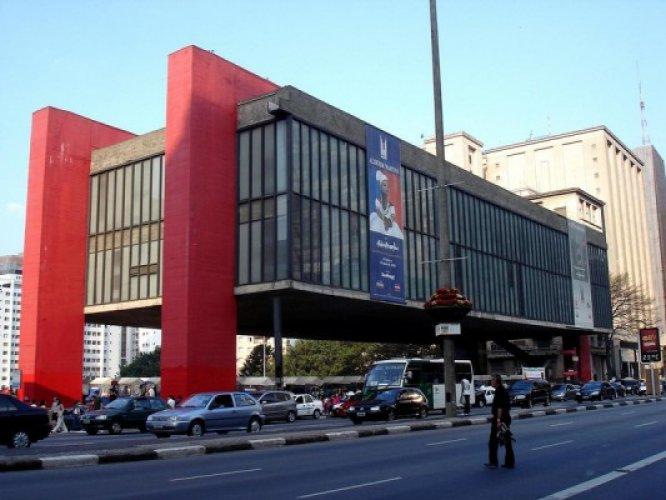 متحف ساو باولو للفن في ساو باولو