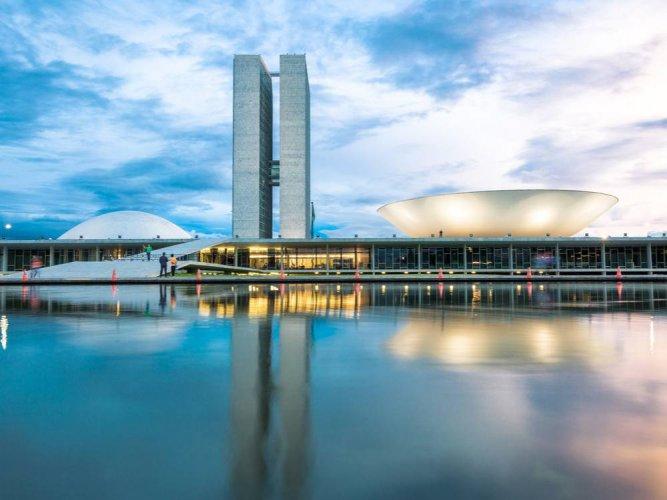 مدينة برازيليا