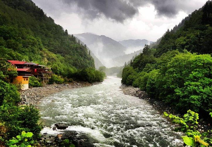 نهر فارتينا دارسي