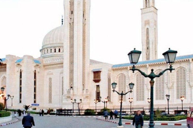 جامع سيدي أبو مروان عنابة