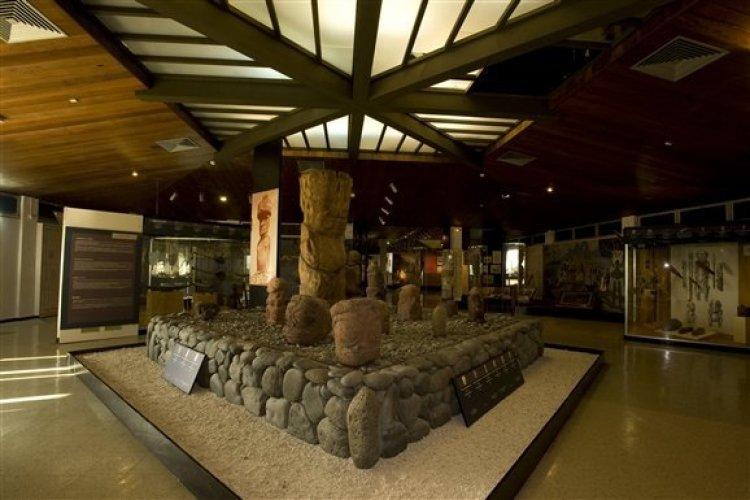 متحف تاهيتي