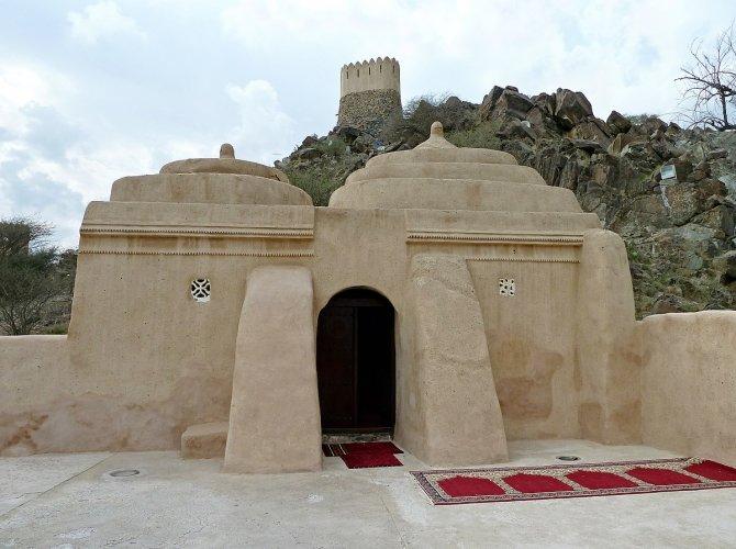 مسجد بن سلطان