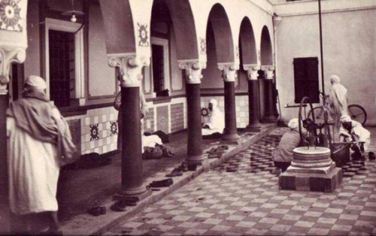 مسجد صلاح باي عنابة