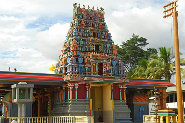 معبد سري سيفا سوبرامانيا