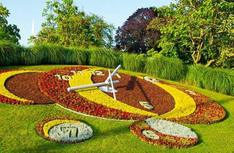 منتزه الحديقة الإنجليزية
