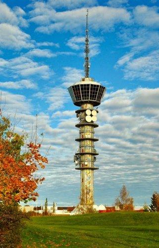 برج تيهولت